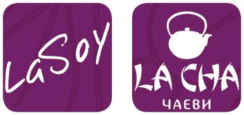 LaSoy-LaCha-logoa-kocka-